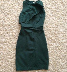 Платье Zara 40-42 р.