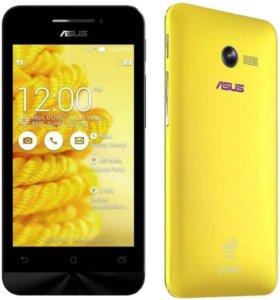ASUS Zenfone 4 A400CG yellow