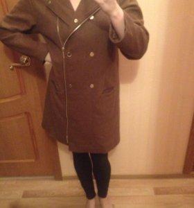 Осеннее пальто Savage