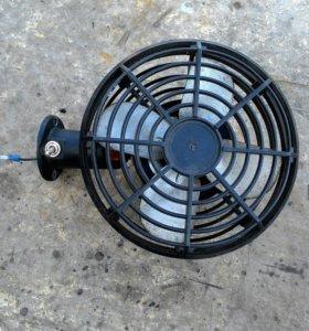 Авто-вентилятор