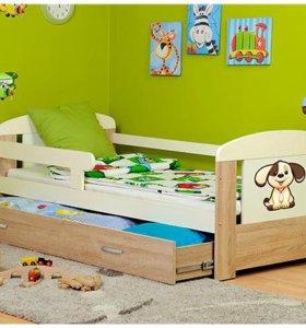Кровать FILIP 160x80