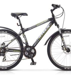 Велосипед стелс навигатор 610