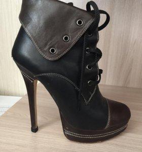 Ботильоны, ботинки, полусапожки женские 🌸👍🌸торг