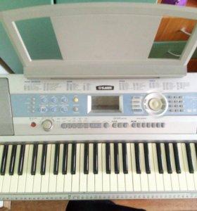 Синтезатор,фортепиано