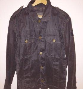 """Джинсовая куртка """"TIMEZONE"""""""
