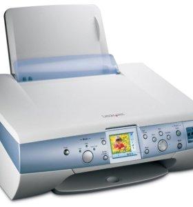 Принтер, сканер, ксерокс, фотопечать