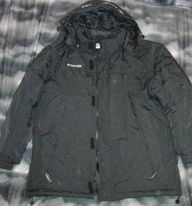 Зимняя куртка Columbia Sportwear
