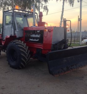 Сельхозтехника Т-150 ЯМЗ 236
