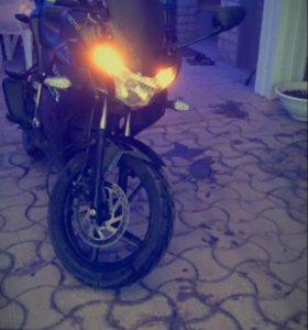 X-Moto GX250