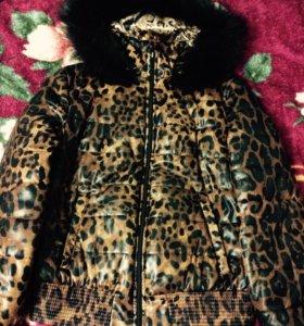 Продам куртку !