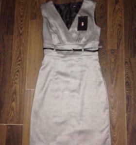 Новый сарафан/платье Zolla, размер XS