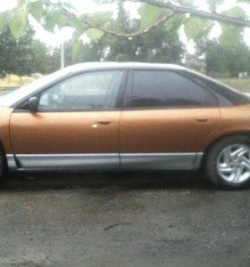 Dodge intrepid 3.3 v6, седан