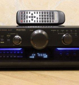 Ресивер Technics SA-AX7