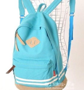 Рюкзак молодежный новый