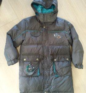 Куртка р.130