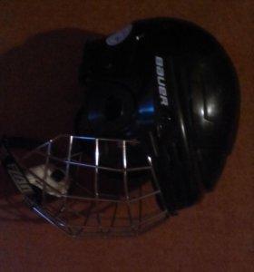 Шлем. Хоккейный
