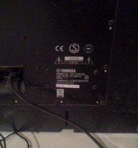 Сабвуфер Yamaha YST-FSW100