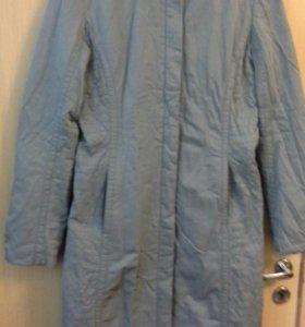 Пальто женское CK