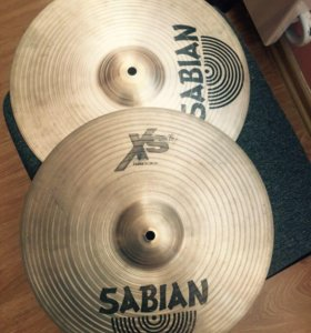 Тарелки Sabian 14 XS 20 Rock hi hats