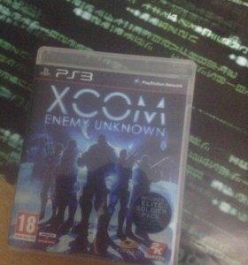 Xcom для ps3