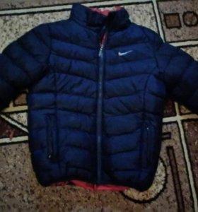 Куртга для малчики 8 лет
