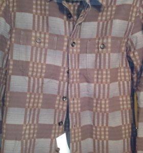 Рубашка Dockers, размер М