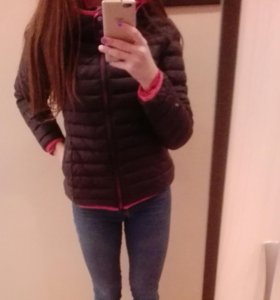 Куртка осень-зима xs