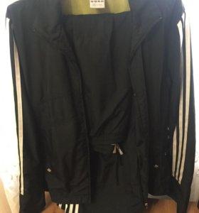 Спортивный костюм adidas(оригинальный)