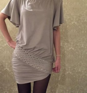 Платье -тунийка