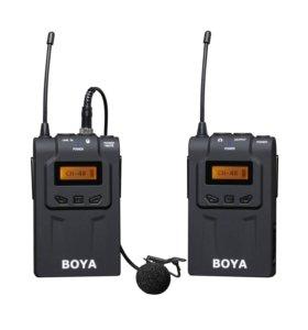 BOYA BY-WM6 накамерный микрофон