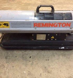 Тепловая пушка Remington rem 12 cel