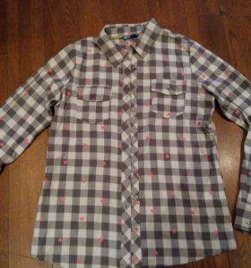 Рубашка MDS
