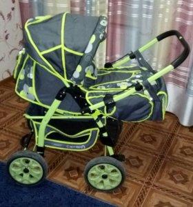 """Детская коляска""""ADAMEX"""""""
