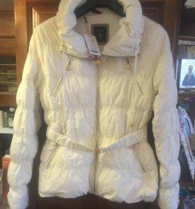 Куртка POLO 44-46