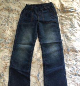 Новые джинсы 9-10