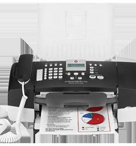Принтер, сканер,HP Officejet J3680 'все в одном'
