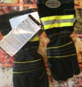 Огнеупорные перчатки
