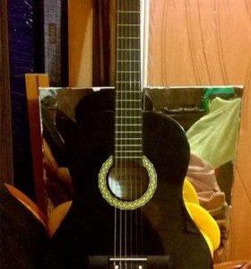 Гитара mistral