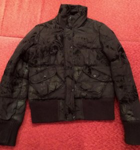 Куртка Amisu