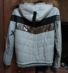 Куртка мужская,  размер 44_46