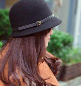 Шляпа демисезонная
