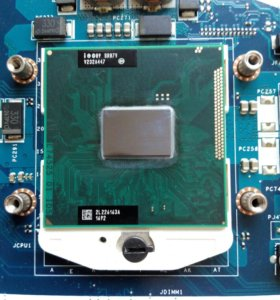 Процессор Intel Pentium B960 SR07V 2M 2.20GHz,
