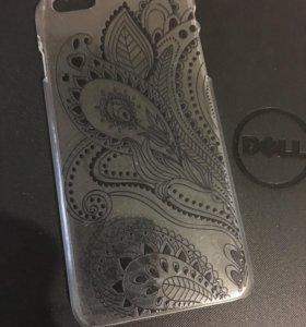Чехол на айфон 6+