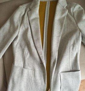 Новый пиджак Zara