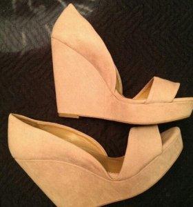 Туфли жен новые