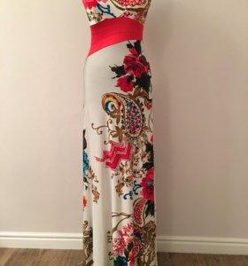 Платье, размер XS-S-M
