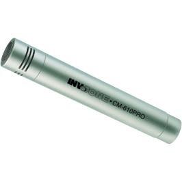 Инструментальный микрофон Invotone CM610PRO