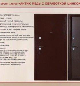 Двери от А до Я
