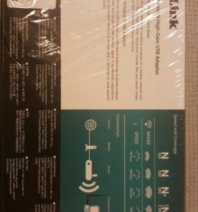 USB Wi-Fi адаптер D-Link
