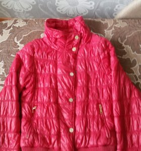 Куртка женская демисезоная
